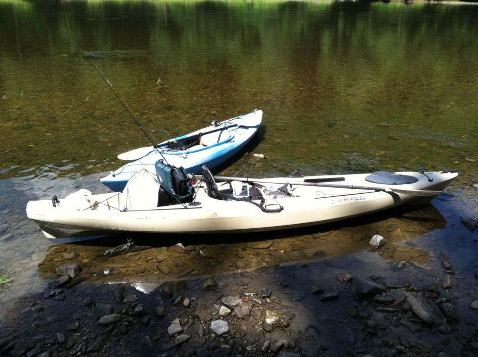 Wilderness Kayak For Sale Classifieds