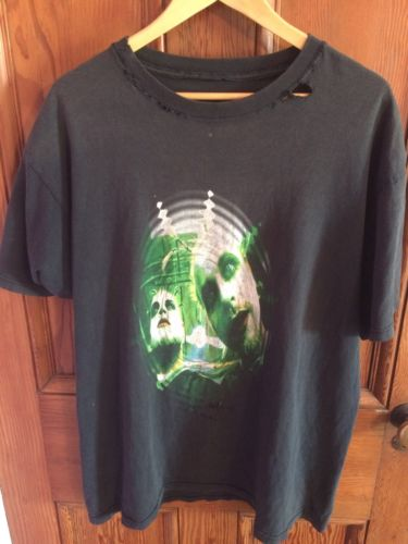 Vintage Twiztid T Shirt ICP DISTRESSED  INSANE CLOWN POSSE