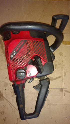 jonsered chainsaw 2045 for parts or repair