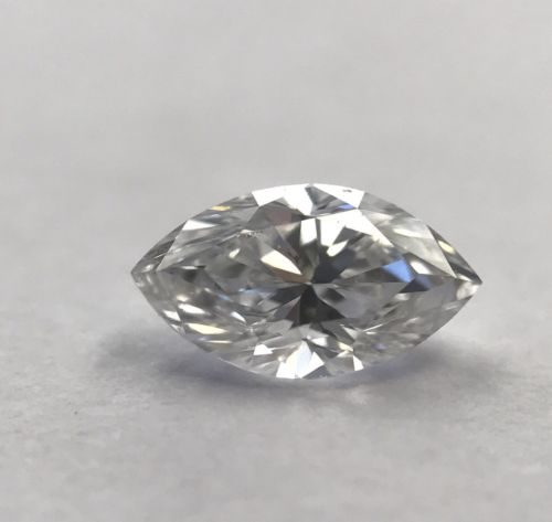 .49 CT Loose Natural Marquise Cut Diamond E COLOR SI-1 Make Offer