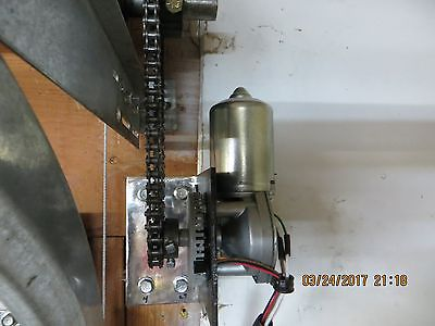 Garage Door Opener Sprocket For Sale Classifieds