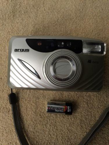 Argus M500D Camera