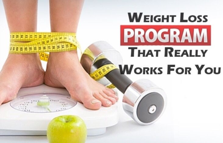 90 day weight loss program