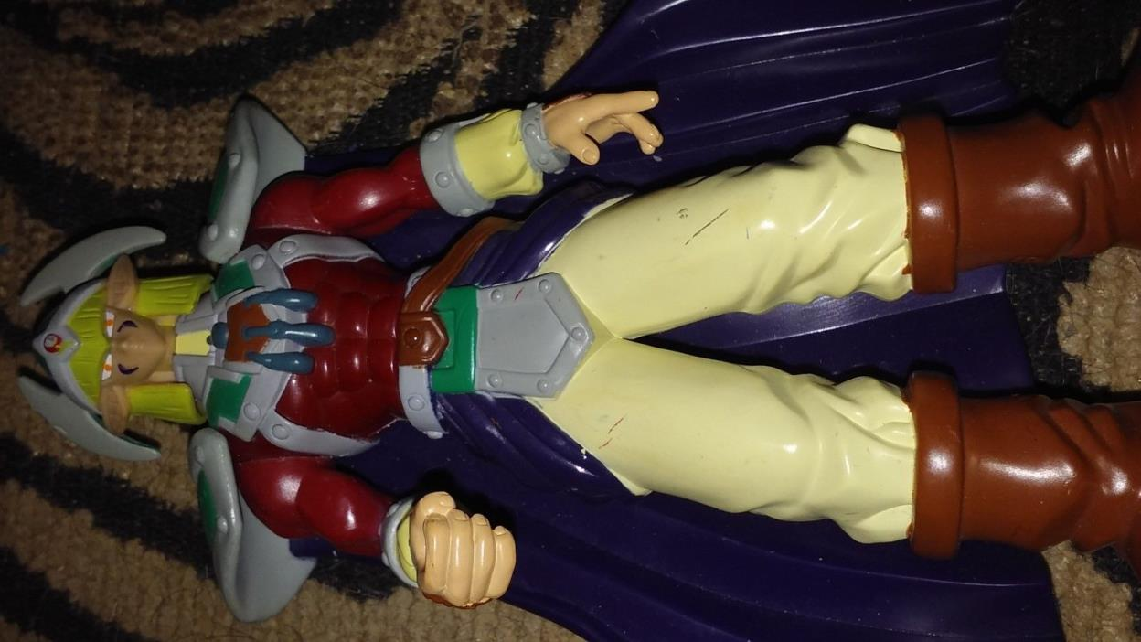 animie action figure lot