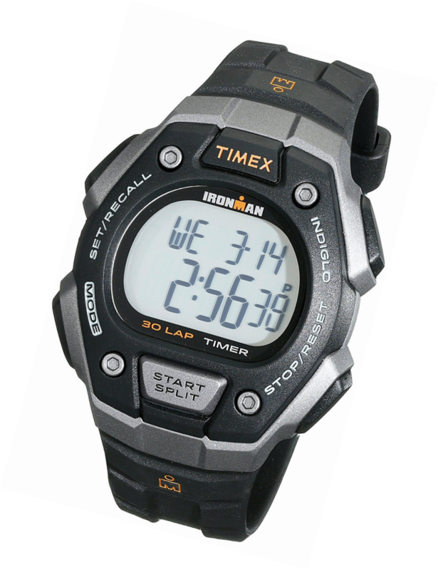Timex Men's Ironman Classic 30 Full-Size Watch