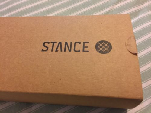 Stance Boys Baby Socks