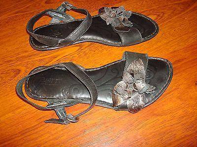 Born Women's Sandals, Size 6