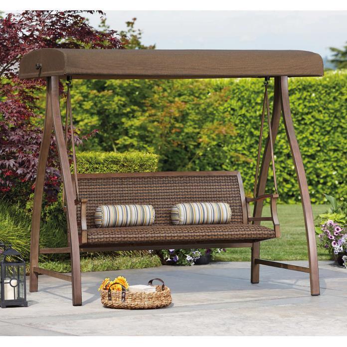 Garden Swing Canopy For Sale Classifieds