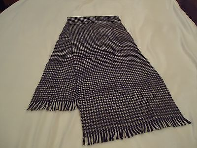 THE CASHMERE LOOK MENS SCARF