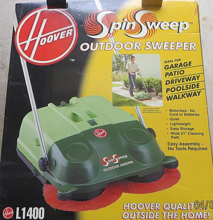 Hoover 21