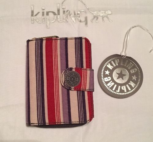 Kipling Wallet New Money