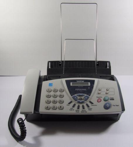 brother 575 fax machine manual