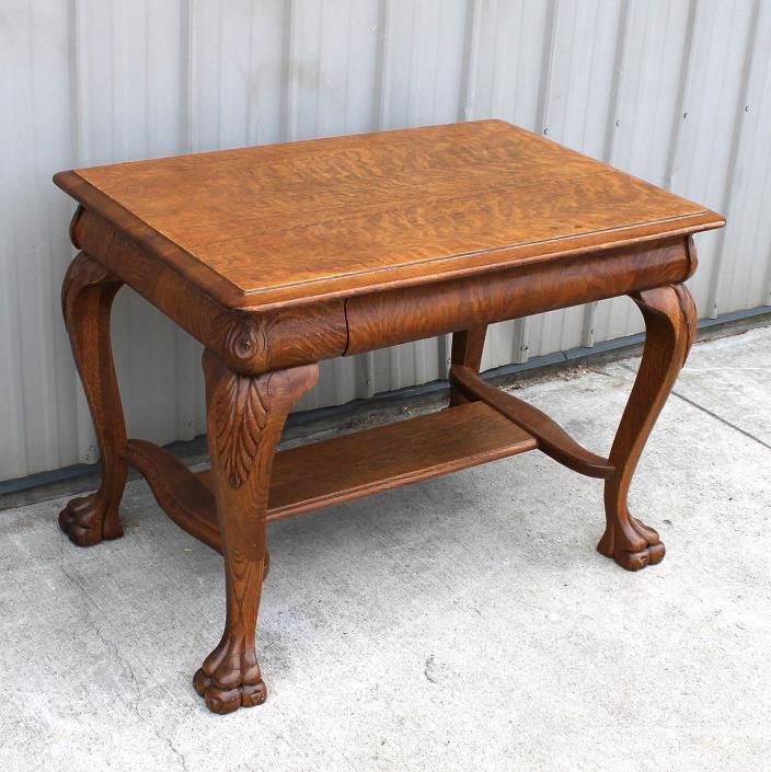 quartersawn oak desk for sale classifieds. Black Bedroom Furniture Sets. Home Design Ideas