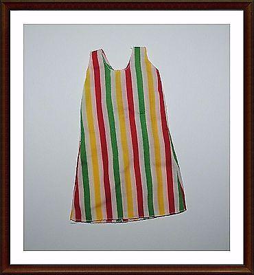 Dress  Excellent  Cond. - Vintage Clothes -  For Barbie  Doll - Lot 452