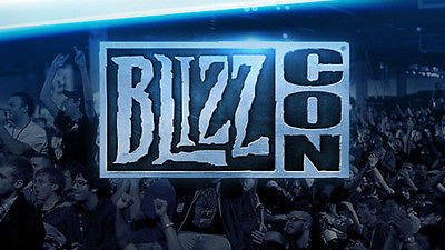 TWO (2) Blizzcon 2017 Admission Tickets