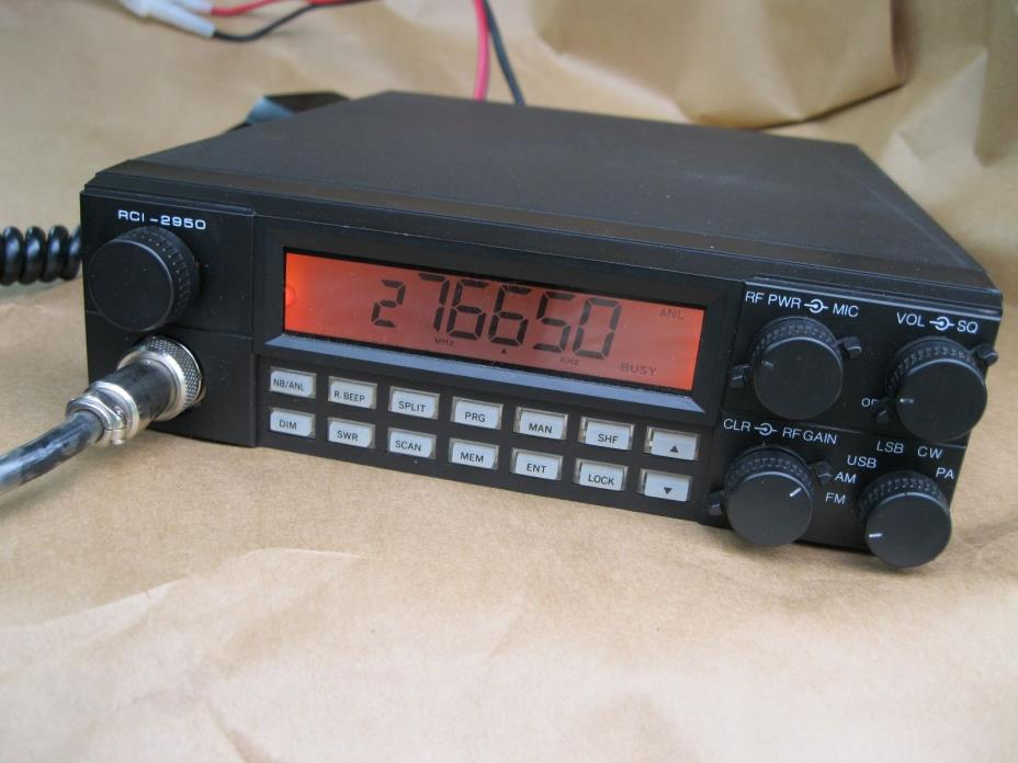 ranger ham radio for sale classifieds