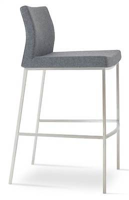 Adjustable Stool with Stainless Steel Base [ID 3505112]