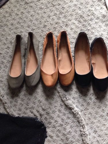 Women's Shoes A Lot
