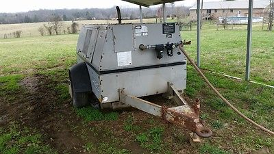 Towable Air Compressors For Sale Classifieds