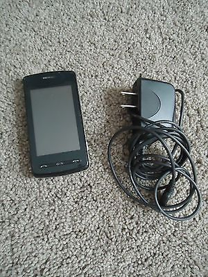 USED LG VUE WORKING CELL PHONE