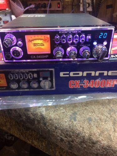 Comnex3400hp 10 Meter Radio