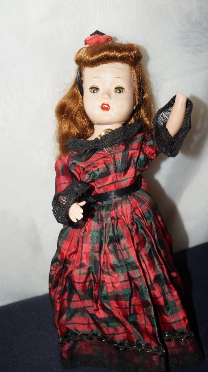 Creepy Scary Baby Antique composition doll for parts and or repair