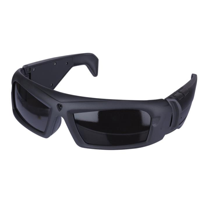 SPY NET: Stealth Video Glasses