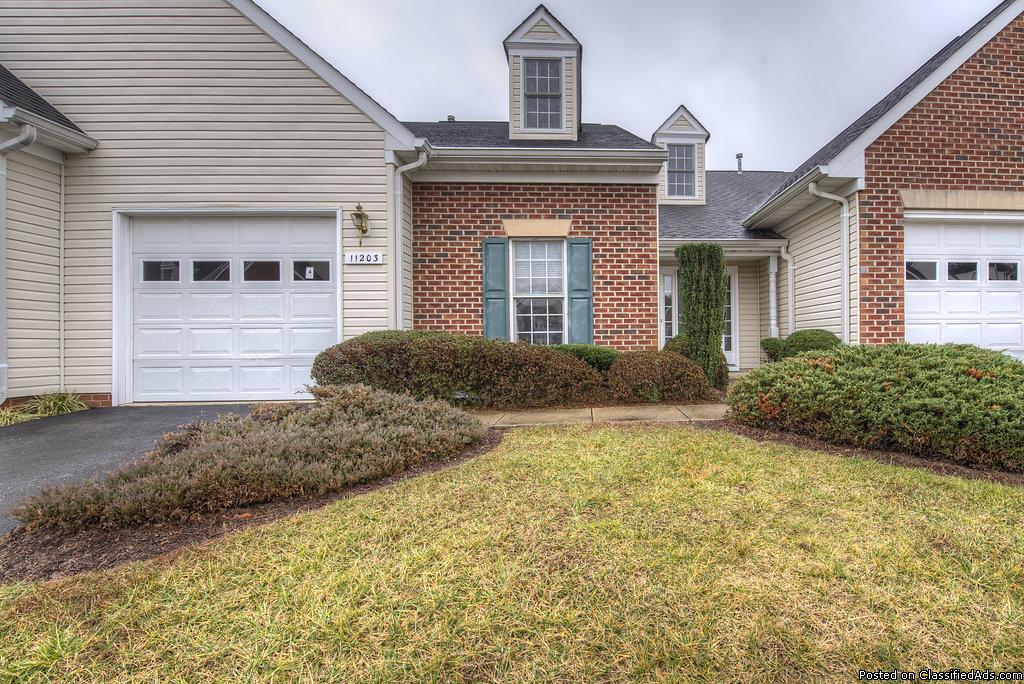 Salem Fields 11203 Silversmith Ln Fredericksburg VA 22407 Open House!...