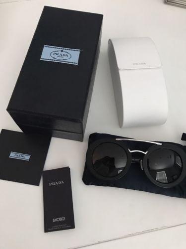 New Prada Sunglasses Women