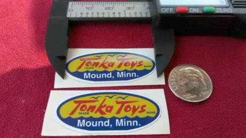 Tonka Trucks Toys Stk