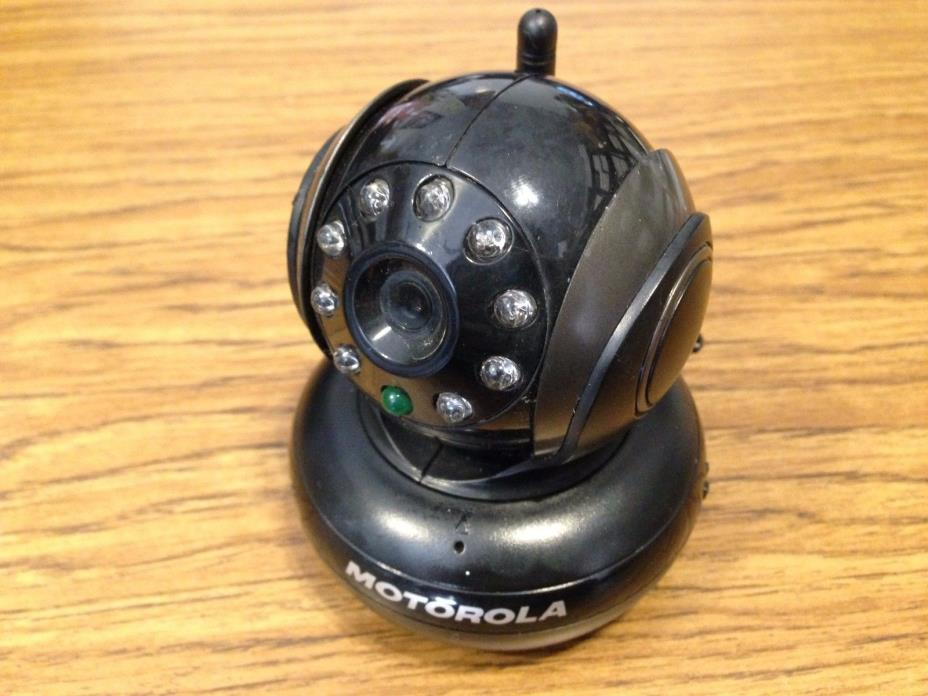 Motorola Scout1000PU Baby/Pet Monitor - Tested And Working - Free Shipping