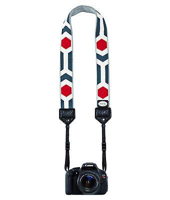 Bullseye Classic Camera Strap