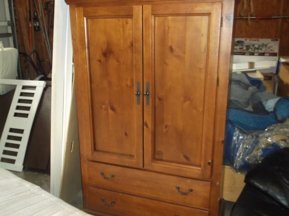 Armoire Progressive Furniture