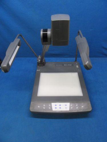 Elmo HV-5100XG Visual Presenter Overhead Document Camera