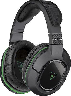 Turtle Beach Ear Force Stealth 420X+ Wireless Gaming Headset for Xbox One Black