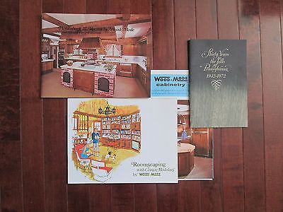Vintage Wood Mode Kitchen Cabinetry Cabinets Kreamer Selinsgrove PA Advertising