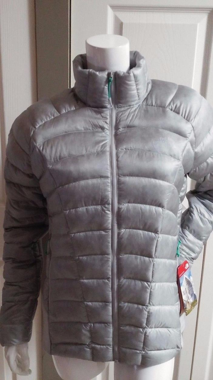 NEW The North Face WOMEN'S QUINCE JACKET SIZE M