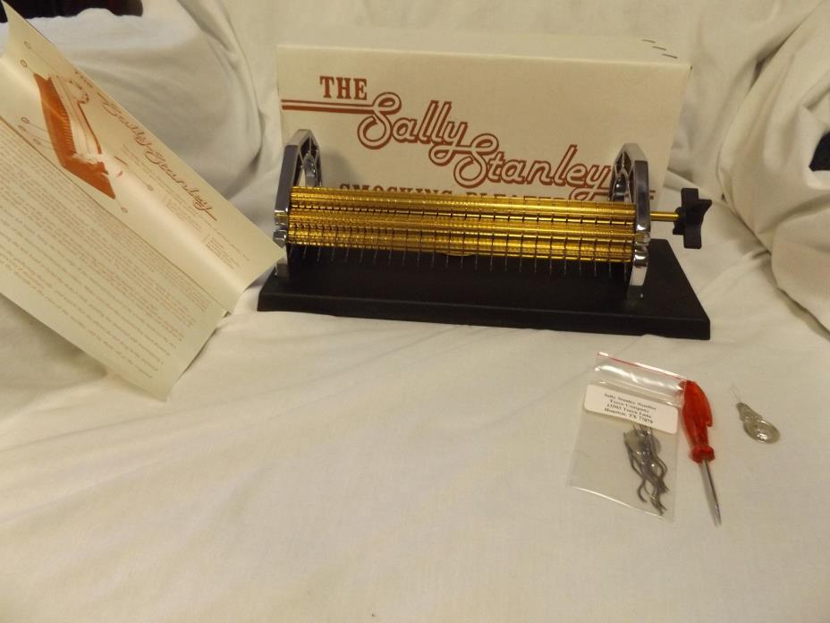 Used Smocking Pleater For Sale Classifieds