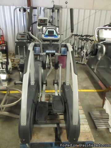 Body-Solid E5000 Elliptical RTR# 6074770-10