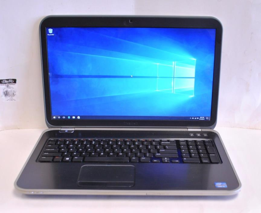 DELL INSPIRON 5720 INTEL i3-3110M LAPTOP