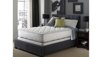 NEW KING Serta Perfect Sleeper Hotel Presidential  Suite II PillowTop Mattress