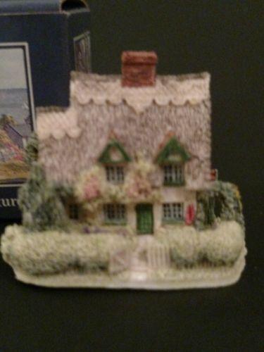 Lilliput Lane COTMAN COTTAGE 1995 Dream Cottage Miniatures MIB