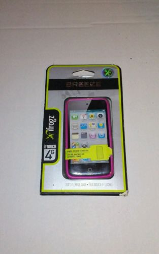 Ipod touch 4th generation protective case