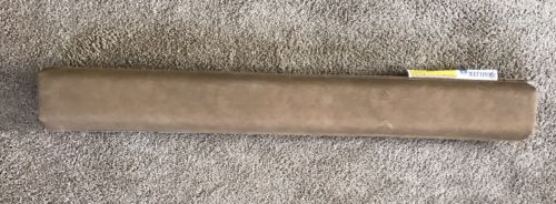 RESILITE Gymnastics Balance Beam Folding Practice Beam BROWN 9ft IN GREAT SHAPE!