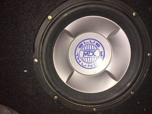 Mtx Subwoofers 10 - For Sale Classifieds