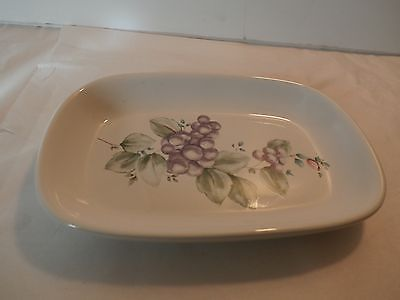 Pfaltzgraff Grapevine Candy Dish