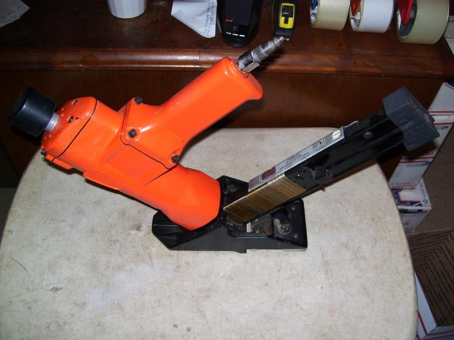 Pneumatic Floor Nailer For Sale Classifieds