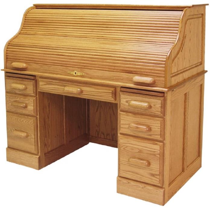 Cherry Roll Top Desk For Sale Classifieds