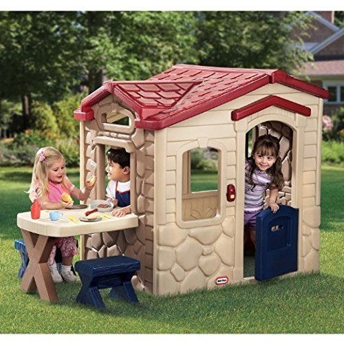 Playhouse -Patio Playhouse