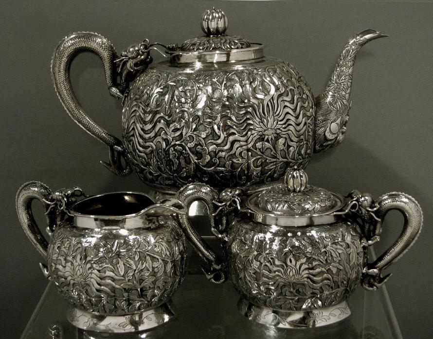 Hallmark Tea Set For Sale Classifieds